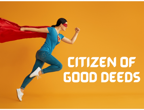 Citizen of Good Deeds