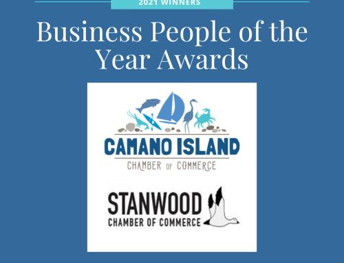 2021 Business People of the Year